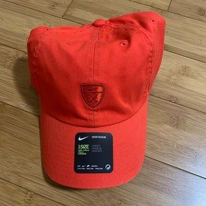 NWT Nike Heritage86 Hat - Adjustable